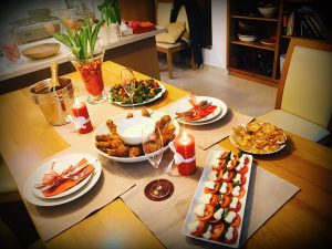 Read more about the article Valentínske menu