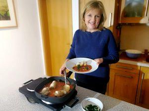 Read more about the article Morčacie závitky v paradajkovej omáčke