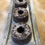 """Muffinová sada troch muffinov """" Menej cukru"""""""