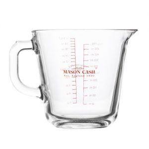 Krčah – odmerka na tekutiny Mason Cash 0,5 litra