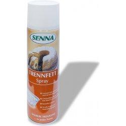 Olej na vymazanie foriem a plechov v spreji Trennfett