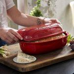 Domáca sada zmesí na pečenie chleba a žemlí